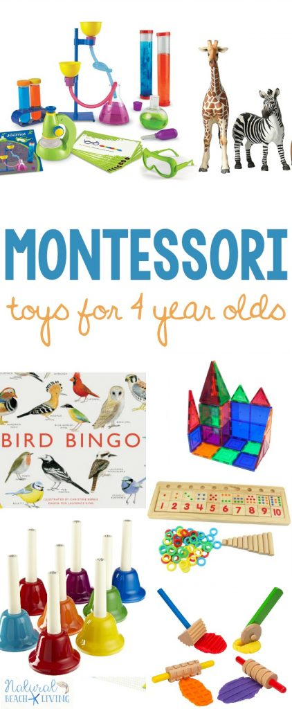 The Best Montessori Toys for Every Age, Montessori Toys for 1 Year Old, Montessori Toys for 2 year old, Montessori Toys for Preschool, Montessori Activities and Montessori Games