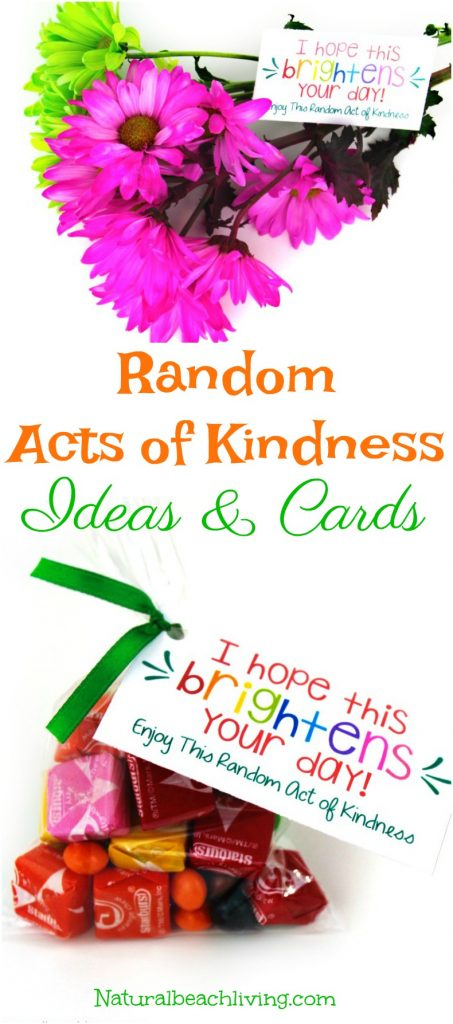 Everything You Ever Wanted to Know About Random Acts of Kindness, 200+ Ultimate Random Acts of Kindness Ideas That Will Inspire You, Kindness printables, Easy Random Acts of Kindness, Kindness ideas for Kids, Acts of Kindness Ideas, Ideas for Random Acts of Kindness, Examples of Random Acts of Kindness, Best Random Acts of Kindness, List of Random Acts of Kindness #randomactsofkindness #kindness