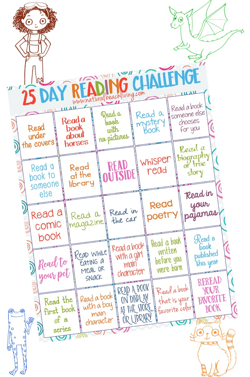Reading Challenge for Kids, Read aloud activities for Preschoolers, Read aloud activities for First Grade, Read aloud activities for middle school, Read aloud activities for kindergarten, Read Aloud Tips and Strategies for Kids, Creative activities for read aloud time, Reading Challenges and Great Books