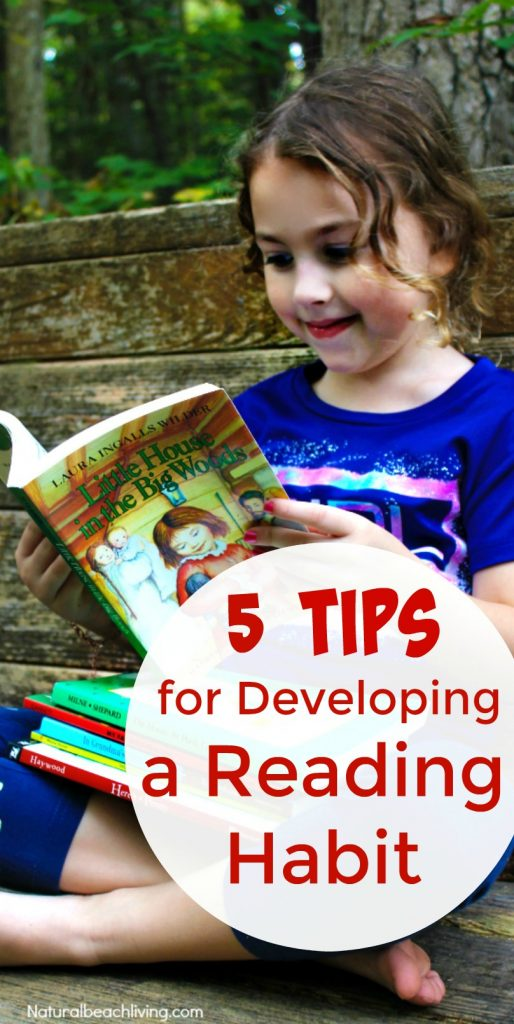 5+ ways to develop a reading habit, Reading is Important for Children, The importance of reading, Establishing a reading habit in kids and teaching children to read, Why reading is important, #read