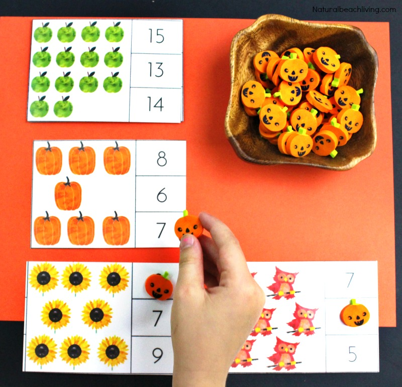 The Best Kindergarten and Preschool Pumpkin Theme Lesson Plan, Preschool Themes, Fall Preschool Themes, Fall Preschool Curriculum, Preschool STEM, Sensory play, Reggio, Montessori and more.