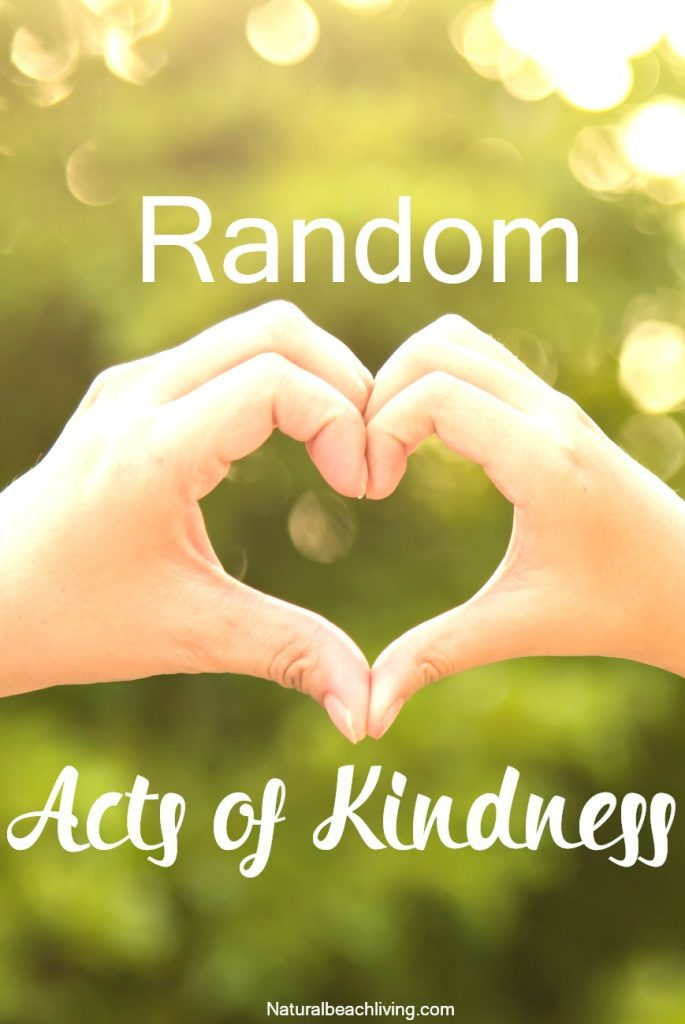 What a Random Act of Kindness Is, Random Acts of Kindness ideas, What is a Random Act of Kindness, Random acts of Kindness Kids, Everything about Random Acts of Kindness #RAOK #randomactsofkindness #kindness