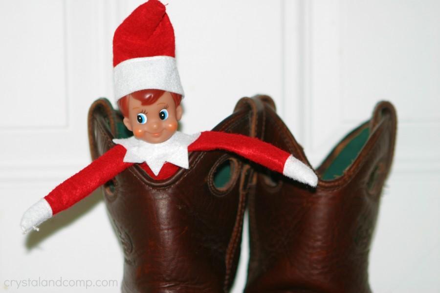 50 Elf on the Shelf Ideas Everyone Will Love, Elf on the Shelf Ideas for Kids, Funny Elf on the Shelf ideas, Easy Elf on the Shelf Ideas, Christmas, Elf on the Shelf ideas for kids funny, Creative, #Elfontheshelf #elfontheshelfideas