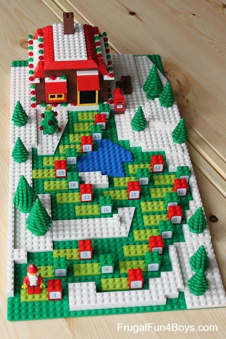15+ Unique Handmade Advent Calendar Ideas, Christmas Countdown, DIY Advent Calendars for Christmas, Christmas Kindness, Christmas Book Advent, Kids Christmas Advent Ideas #Christmas