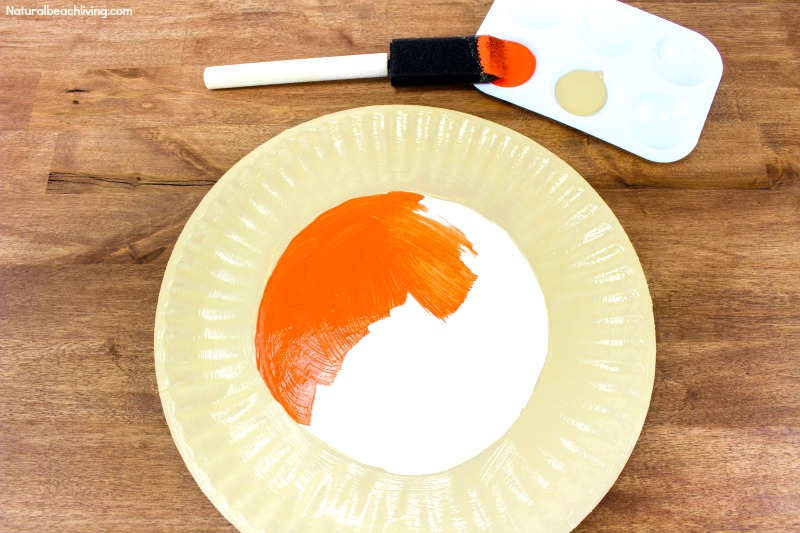Best Easy to Make I Am Thankful Craft for Kids Thanksgiving Thankful Craft idea. & Best Easy to Make I Am Thankful Craft for Kids - Natural Beach Living