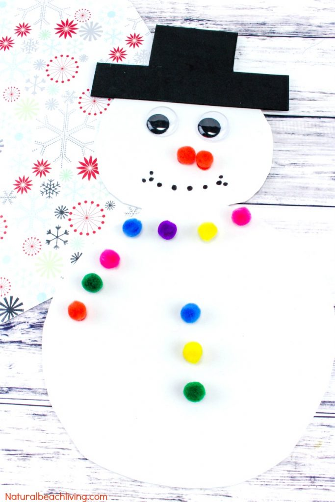 best snowman color matching activity for preschool color sorting activity teaching colors activities - Colour Activities For Preschoolers