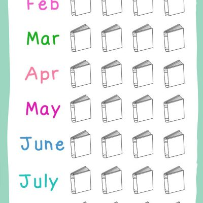 Perfect 12 Month Reading Challenge To Start Right Now