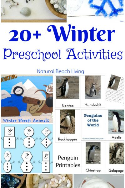 30 january preschool themes and activities kids love natural