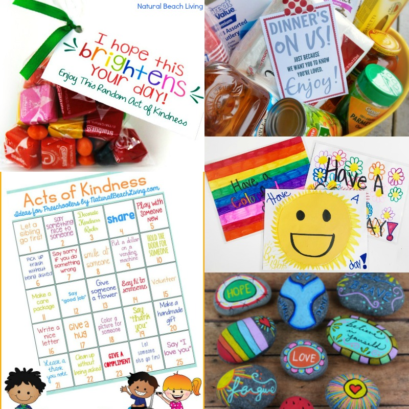 20+ Ideas for Random Acts of Kindness, Random Acts of Kindness Ideas That Will Inspire You, Kindness printables, Easy Random Acts of Kindness, Kindness ideas for Kids, Acts of Kindness Ideas, Examples of Random Acts of Kindness, Best Random Acts of Kindness, List of Random Acts of Kindness, Random Acts of Kindness Printables and Activities, #randomactsofkindness #raok #rak #actsofkindness