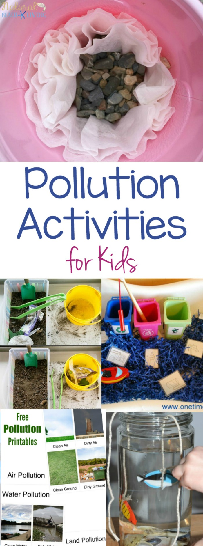 Air Pollution Facts, Causes and the Effects of Pollutants ...
