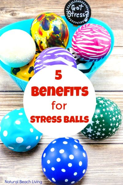 5 Awesome Stress Ball Benefits – DIY Stress Balls