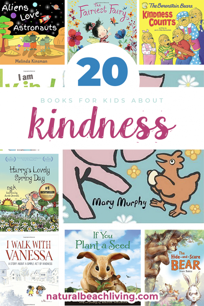 Everything You Ever Wanted to Know About Random Acts of Kindness, 200+ Best Random Acts of Kindness Ideas That Will Inspire You, Kindness Books
