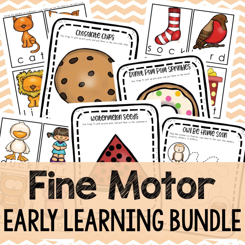 13+ Fine Motor Activities and Fine Motor Skills Early Learning Activities, The perfect fine motor activities for preschoolers toddlers and kindergarten, Literacy centers lesson plans, Montessori trays, hands on learning activities for preschool and kindergarten. Handwriting Activities, Alphabet Activities, pincer grasp and strengthening activities
