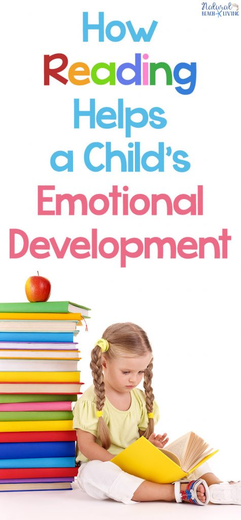 Answering How Does Reading Help a Child's Emotional Development, For children and adults books help to develop emotional development because they involve learning about feelings and emotions, understanding feeings and learning effective ways to manage different situations. Reading is important and here you learn all the reasons why.