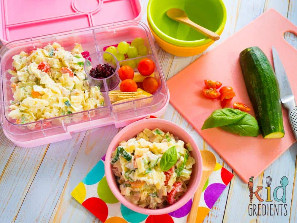 30+ Non-Sandwich Lunch Ideas for kids and adults, easy lunch recipes that taste delicious. Here are 30 ideas for sandwich-free lunches kids and adults love. Perfect Lunch Box Ideas for School or meals to take on the go.